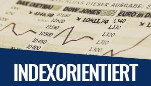 #2: Indexorientiertes Investieren